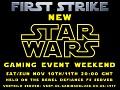 New Star Wars Celebration Gaming Event