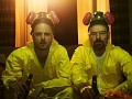 Grand Theft Auto  take inspiration from Breaking Bad?