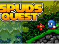 Spud's Quest Project Backed By Oliver Twins