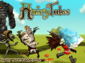 Hairy Tales is now out on Desura for Windows and Mac!
