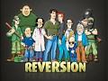 Reversion - The Escape. New Release!