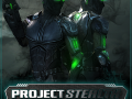 Project Stealth on Steam Greenlight