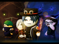 Shadow of the Game Released on Desura