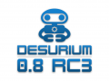 Desurium 0.8 RC3 Call For Testing!