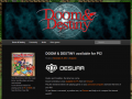 DOOM & DESTINY the Official Page!