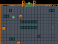 Episode 01: Beat the Squares!