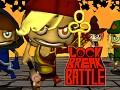 Lock Break Battle Debuts on indieDB