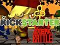 Kickstarter Campaign Begins!