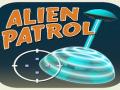 ALIEN PATROL - TEASER TRAILER