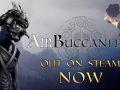 AirBuccaneers Out on Steam Now!