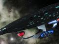 Launching the Enterprise