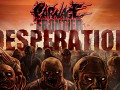 Release! Carnage Frontier: Desperation Beta