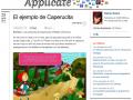 El Mundo, Applicate Review