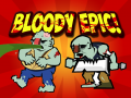 All new characters in Bloody Epic!