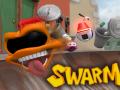 Swarm developer e4 Software talks to IGDA DC