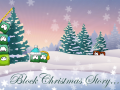 Introducing a Block Christmas Story