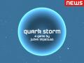 Quark Storm alpha demo v6 released
