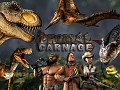 Primal Carnage is 50% off during the Steam Holiday Sale!