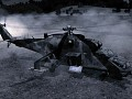 Mi-24 Hind - open/close cargo doors