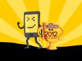 AOTY Editors Choice 2012