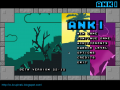 Anki 2d indie developer diary #01