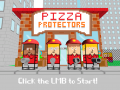 Introducing Pizza Protectors