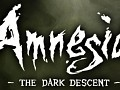 Amnesia - Key Quest