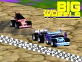 Fun racing game are comming