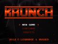 KRUNCH Released on Desura