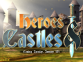 Heroes & Castles will be available next week!