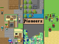 Pioneerz Released on Desura