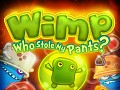 Wimp is available on mobile stores