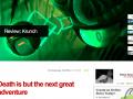 Destructoid reviews KRUNCH! (8/10)