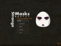 Strange Masks Released on Desura