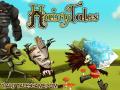 Hairy Tales - Baddies animation showcase