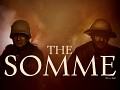 The Somme - Russian Infantry
