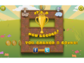 Hamster Chase Gets 10,000 downloads in 8 days!