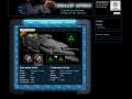 Pre-alpha client/website interaction demo