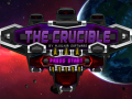 The Crucible is released!