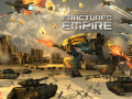 Exodus Wars: Fractured Empire has launched its alphafunding assault on Desura!
