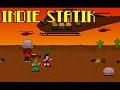 Developer Interview with Indie Statik