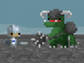 Pixel Kingdom: 10 Days Left on Kickstarter