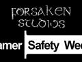 Gamer Safety Week