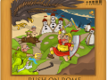 New screenshots of Rush on Rome