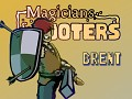 Magicians and Looters Gameplay - Brent