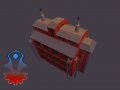 First Textured Asset, In Multiple Senses