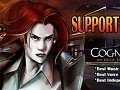 Cognition nominated for Adventure Gamers' 2012 Aggie Awards