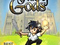 The Fall of Gods - Awarded one of the Best Indie Action-RPG