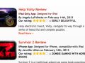 Help Volty Review on 148apps