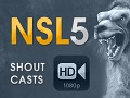 Follow the NSL5 at Youtube